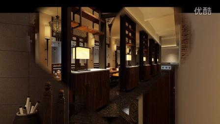 日式餐厅设计-2014年特色排名视频