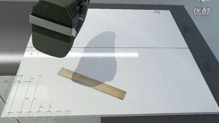 德国凯斯宝玛-FREEfold mounting video第三代阻尼折叠门安装