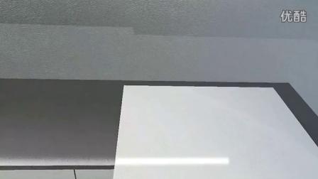 德国凯斯宝玛-FREEswing mounting video 第三代阻尼斜移门