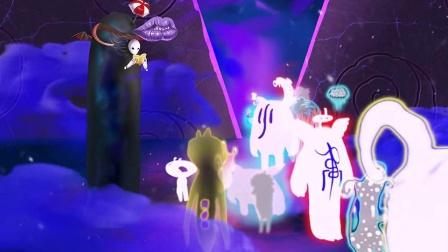 2015年华农毕设原创二维动画短片《米拉的涅槃之战》