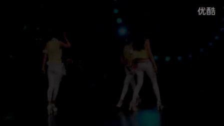韩国出道中国女团EVE夏娃组合最新_live_perform