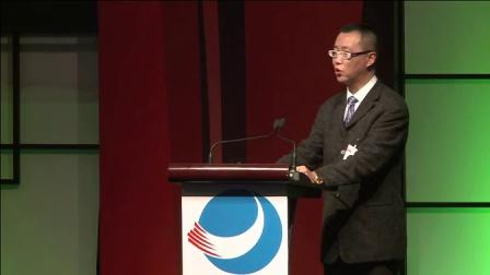 2015 Automotive Logistics 中国国际汽车物流会议-第7节A