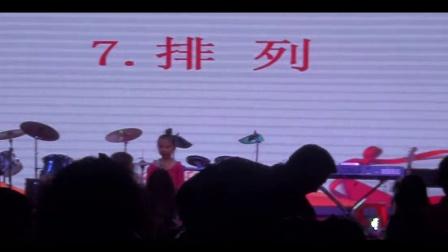 辉南县星光艺术培训中心2015新春联欢会