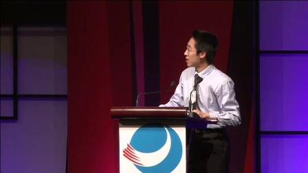 2015 Automotive Logistics 中国国际汽车物流会议-第6节A