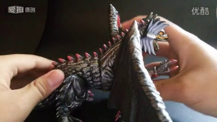 【超神制作】DX银河奥特曼怪兽500系列软胶/根源破灭天使佐格第二形态