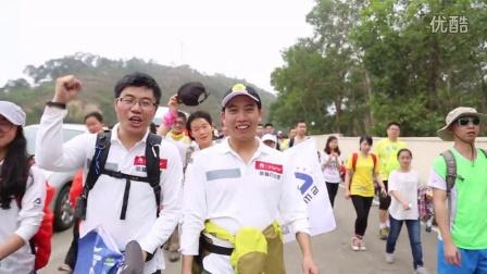 GO勇敢!荣耀百公里纪录片