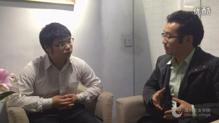 农业vip学员小熊农业到访潭州农业学院与院长阿康的谈话