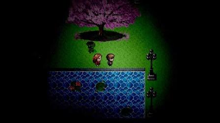 随去风来《沉言》恐怖RPG 第五话