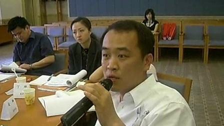 2007052324北大维信《血脂康医院微观市产开发与管理》培训小电影-朱菁华