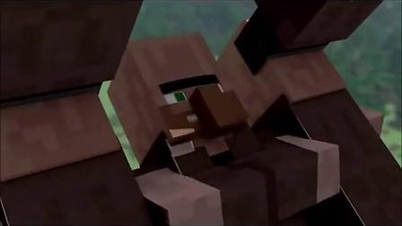 ~聚乐~Minecraft我的世界- (中文字幕)