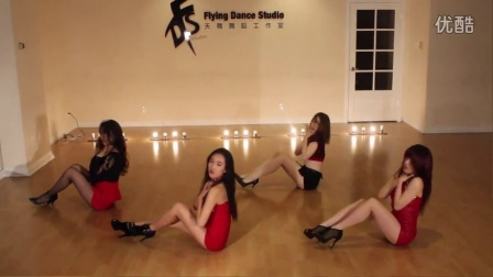 Secret I'm In Love kpop dance cover by S.O.F