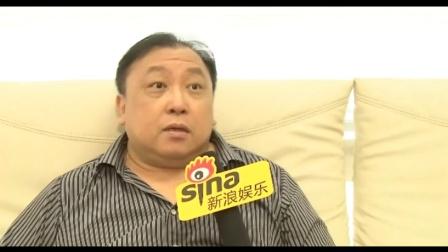 王晶:香港导演是职业杀手 干嘛留守等死
