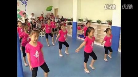 小苹果广场舞 儿童舞蹈 儿童歌曲视频大全100首