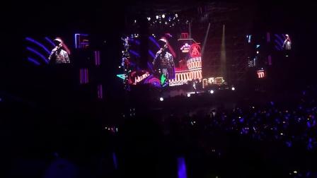2015年4月18日 JAM萧敬腾世界巡回演唱会—天津站(不完全实录)