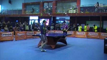 谁是球王郑州税务杯 决赛第2场