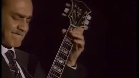 Joe Pass In Concert (Live at Brecon Jazz Festival 1991)