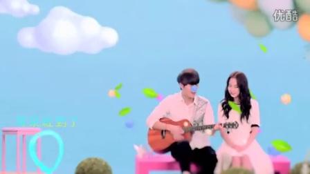 吴克群&宋智孝——你好可爱
