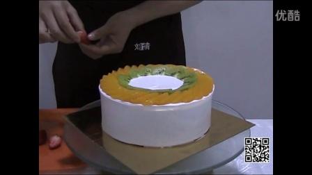 将来你的作品也一定会出现在这里—刘清蛋糕培训学校