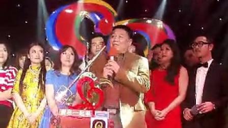 """音乐广播22周年台庆特别企划""""爱在一起唱""""潘立超总监主持切蛋糕仪式"""