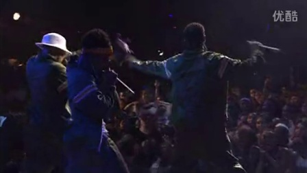 B2K - Gots Ta Be ( Live at the House of Blues)