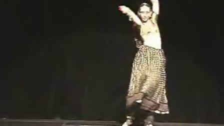 Indialucia - zambra, indian and flamenco fusion
