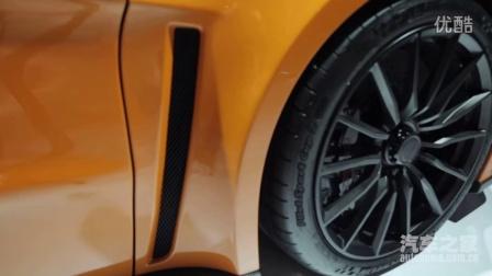 丹麦超跑 2015上海车展解读Zenvo ST1
