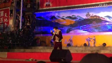 2015广西三江侗族自治县富䘵乡三月三