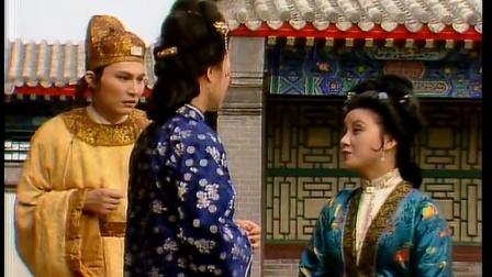 高清字幕87版《红楼梦》第26集 酸凤姐大闹宁国府