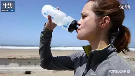 【牛男健身】女子马拉松健身训练:如何预防抽筋