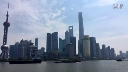 15LWSA上海美丽风景线精华15秒