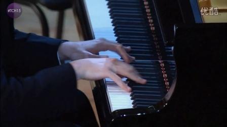 第15届柴可夫斯基国际音乐比赛