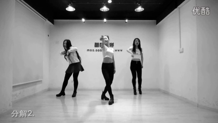 武汉舞蹈培训 元旦简单舞蹈视频教学