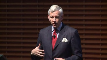 Dominic Barton- Five Trends Reshaping the Global Economy