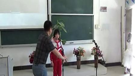 """20150416南康区赞贤小学""""真善美,伴我行""""廉政故事演讲比赛"""