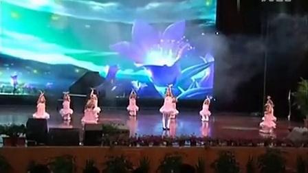 少儿舞蹈比赛视频2013虫儿飞幼儿舞蹈视频
