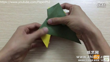 80.3.2 Tutorial-_How_to_make_Origami_Frog_cute_-_Ph_m_Ho_ng_H_i_by_PaperPh2_0