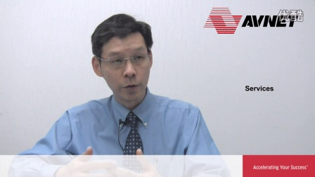 FY2015 outlook for Avnet Technology Solutions