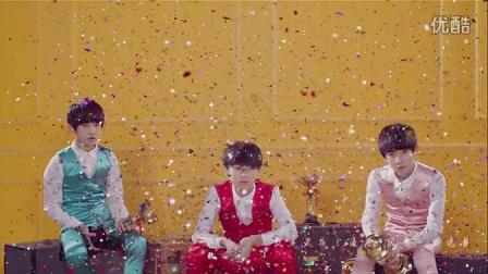 TFBOYS——样(YOUNG) 完整版