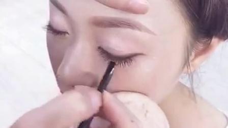 南昌学化妆妆典美丽课程化妆小课堂教你画日常生活妆