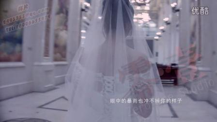 光谷世界城微电影《一个人的婚礼》宣传片配文版样片