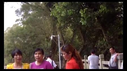 东兰山歌——2015陵园笑话山歌3