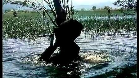 南斯拉夫电影《桥》高清中文版
