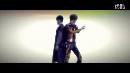 银河奧特曼S剧场版【決战!奥特十勇士 !!】预热MV Revolution