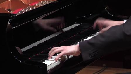 徐子 Xu Zi – Chopin Piano Competition 2015 (preliminary round)