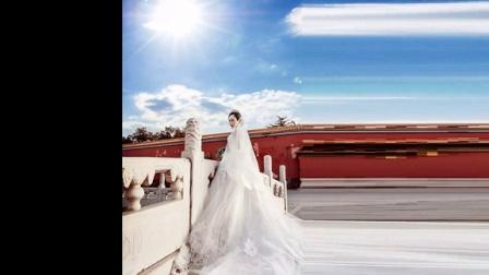 北京婚纱摄影拍婚纱照需要注意什么【V视觉】工作室