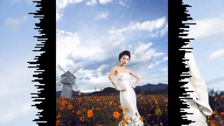 北京婚纱摄影艺术婚纱照【V视觉】工作室