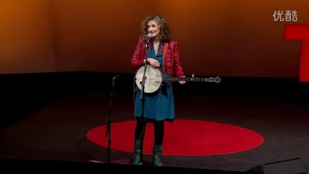 Abigail Washburn- Building US-China relations ... by banjo-1