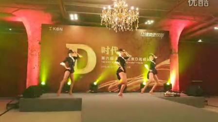 2015外籍百老汇爵士舞蹈