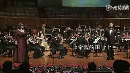 细看外国歌唱家如何演唱中国歌曲!太火爆啦😄牛牛牛!!!