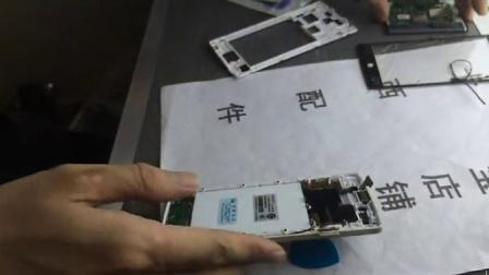 oppor831s换屏教程更换屏幕视频 oppor830 831t OPPO 1105 1100 1107拆机教程更换屏幕视频更换屏幕教程拆机视频
